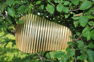 Welle C-Gold