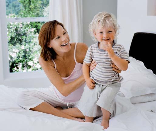 Schenken Sie Wohlbefinden für Ihre Kinder